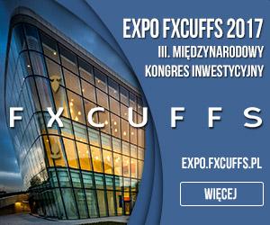 Konferencja FX CUFFS