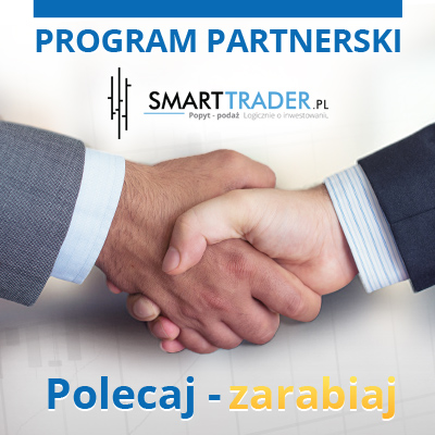Program Partnerski SmartTrader.pl