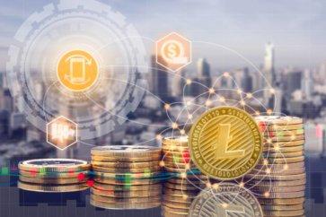 moneta litecoin