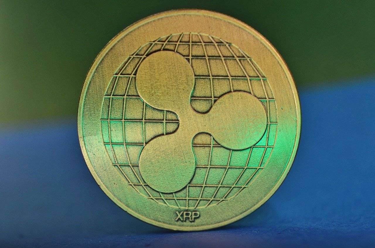 Ripple Kurs Euro