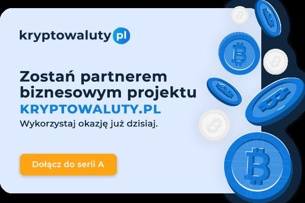 Kryptowaluty.pl - dowiedz się więcej na temat rewolucji na polskim rynku kryptowalut